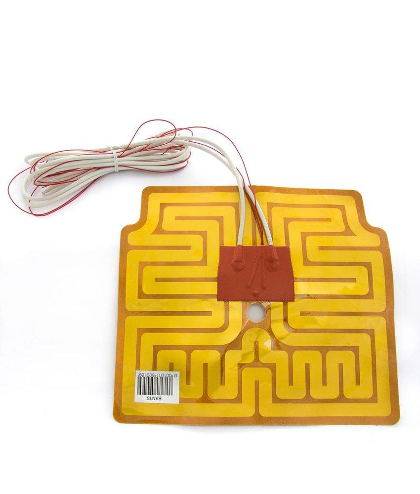 Felix Printers Kapton Foil heater Felix 3