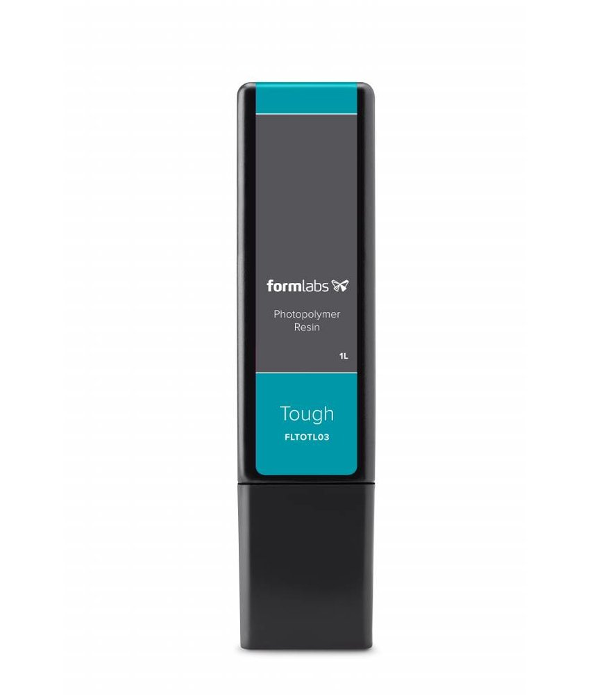 Formlabs Tough v3 Resin Cartridge 1L voor Form 2