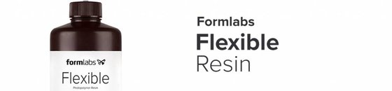 Flexible Resin