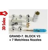 3D Solex Matchless Grand-7