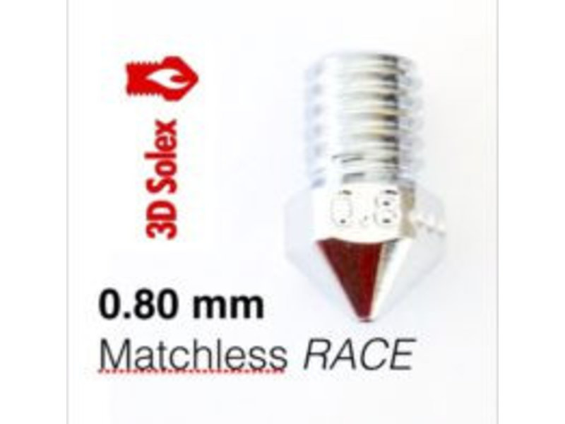 3D Solex matchless Nozzle