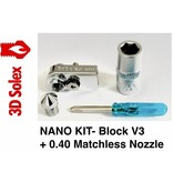 3D Solex Matchless Nano