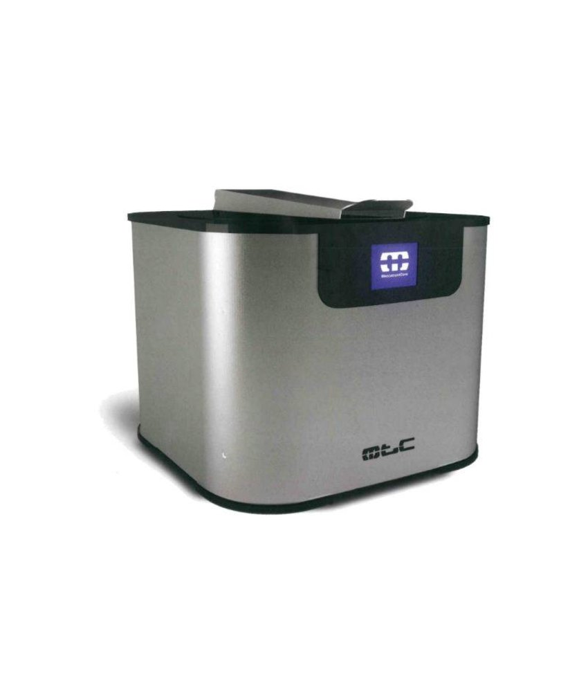 BB-Cure UV Station for Jewelry