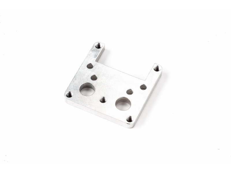 Ultimaker Hot End Holder Bottom (#1306)
