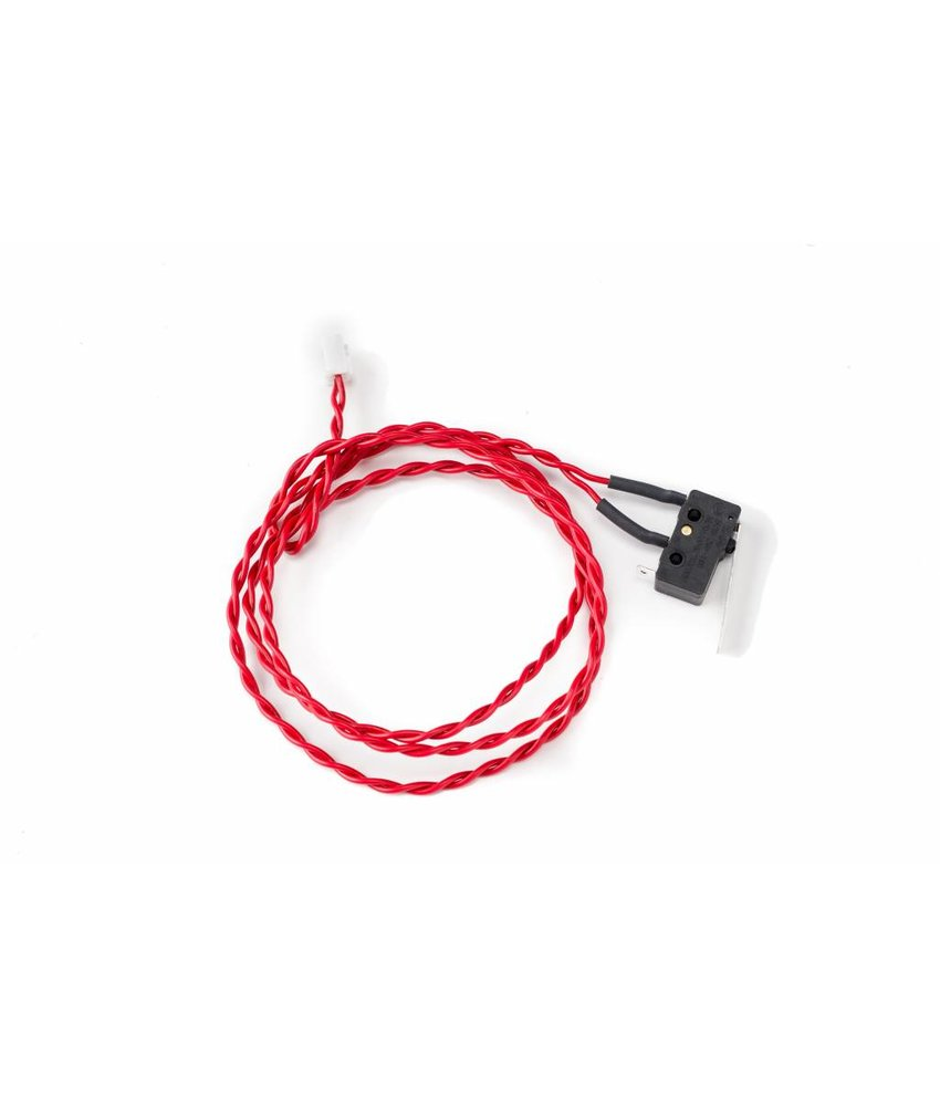 Ultimaker Limit Switch Red Wire (#2205)