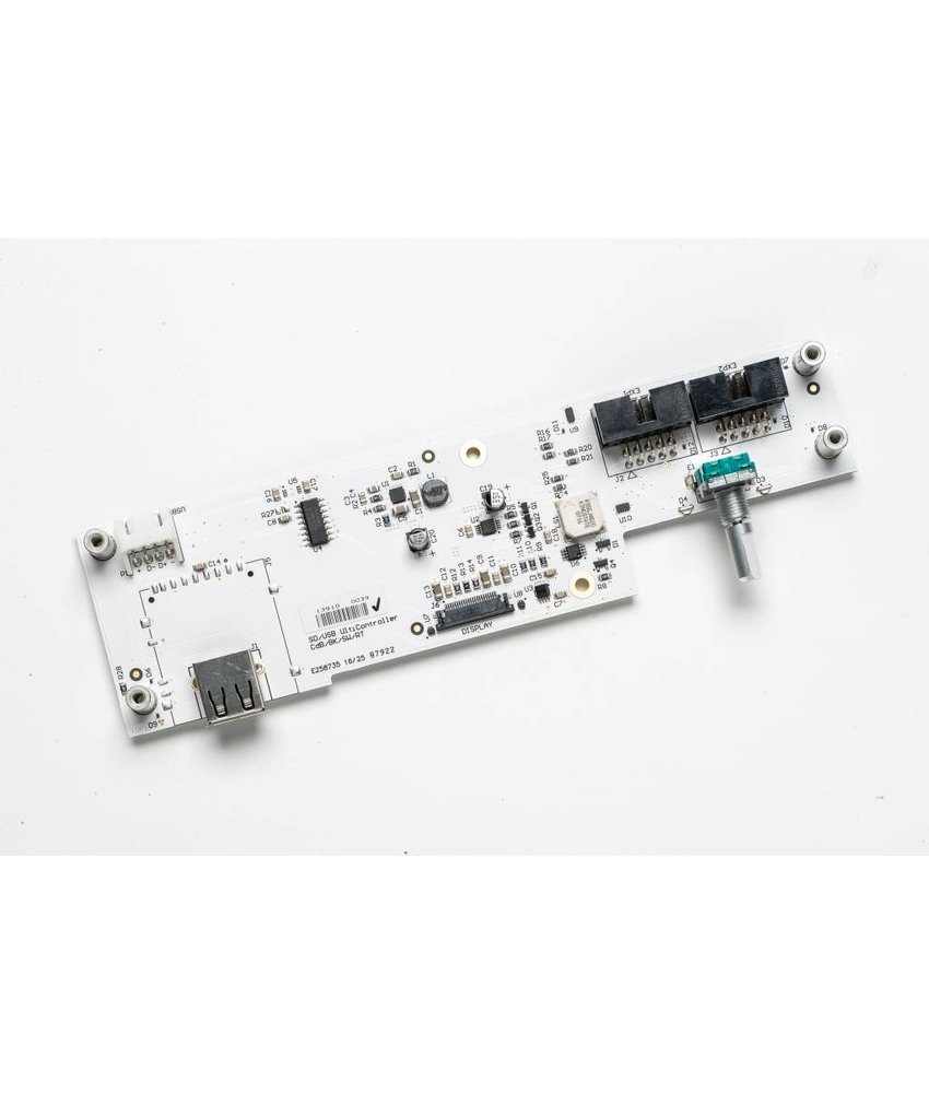 Ultimaker USB Ulticontroller board (#1994)