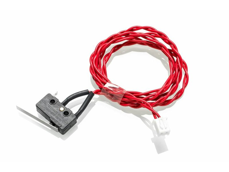 Ultimaker Limit Switch, Red Wire (#2020)