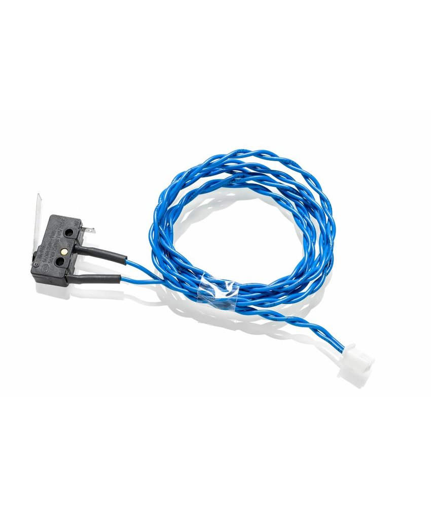 Ultimaker Limit Switch, Blue Wire (#2193)