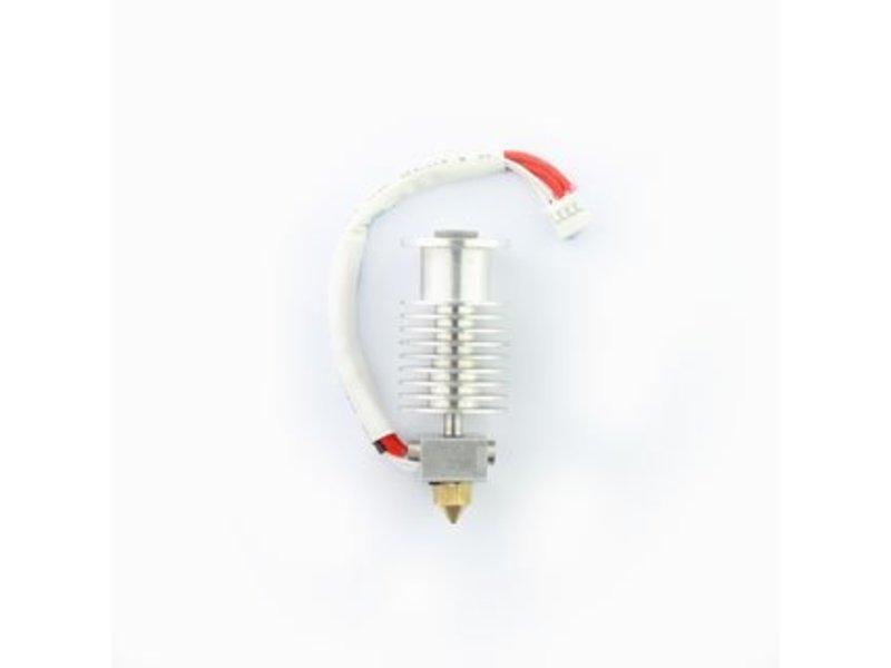 BCN3D BCNozzle for SIGMA R17 0,4mm (HOT END)