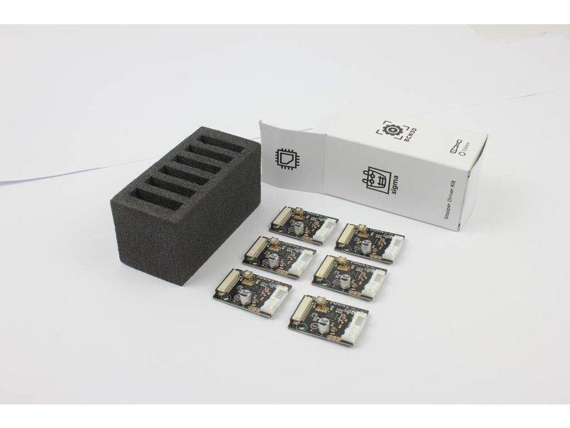 BCN3D Stepper Driver Kit (6units) R17