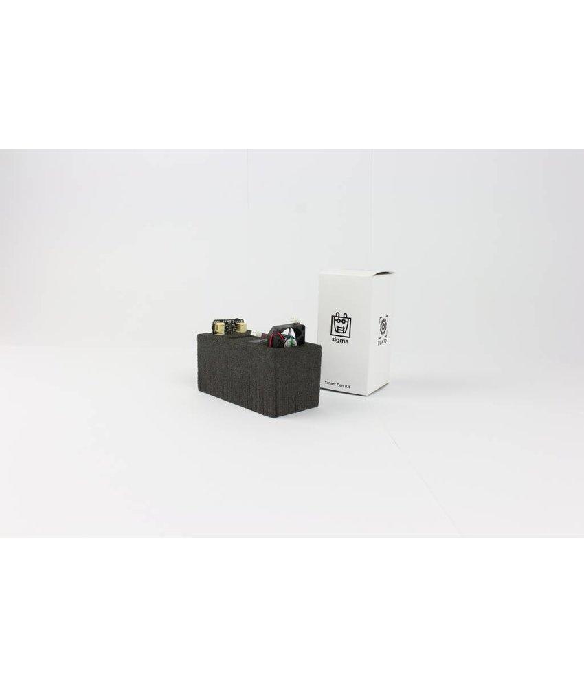 BCN3D Smart Fan Kit R17