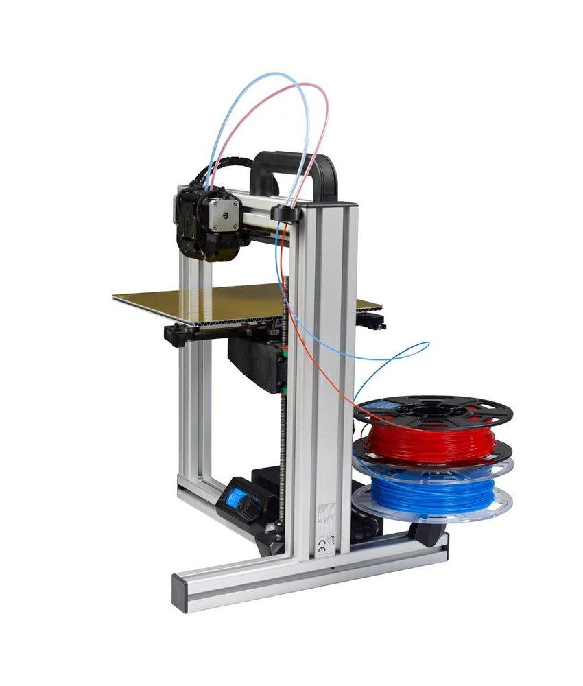 Felix Printers 3.1 Doe-het-zelf kit Dual