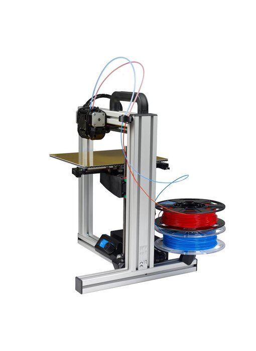 Felix Printers 3.1 Dual Extruder