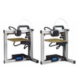 Felix Printers 3.1 Dual Extruder (Assembled)