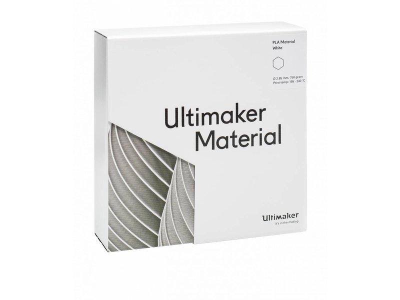 Ultimaker PLA White (NFC) (#1613)