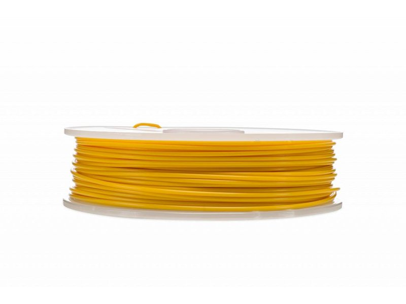 Ultimaker PLA Yellow (NFC) (#1619)
