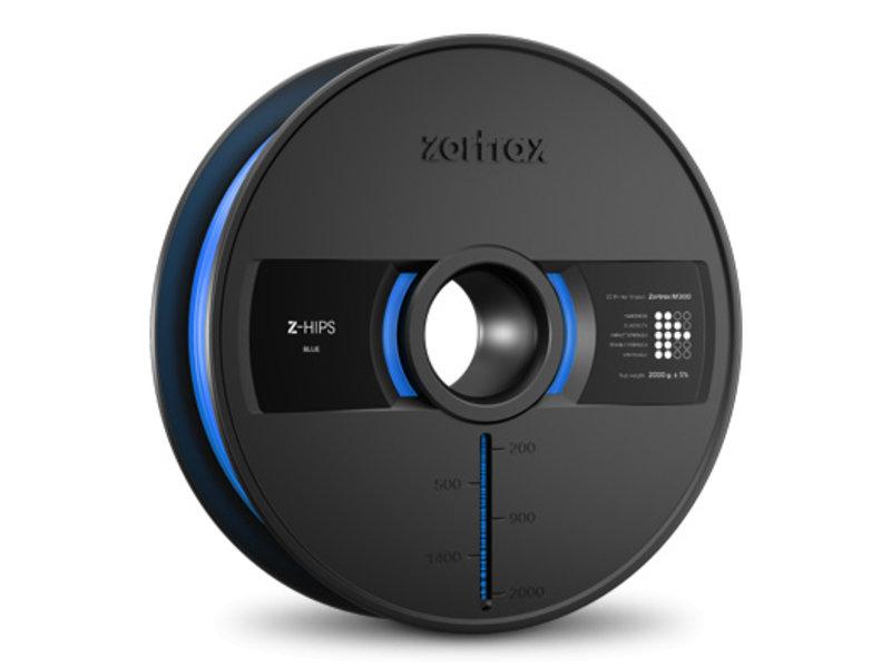 Zortrax Z-Hips Blue 2kg M300