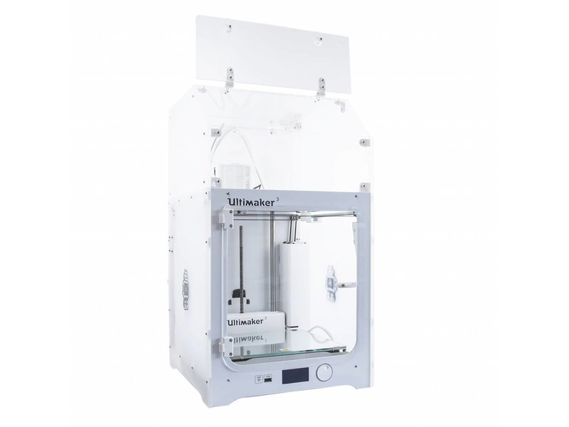 Ultimaker Cover Ultimaker 3 Extended