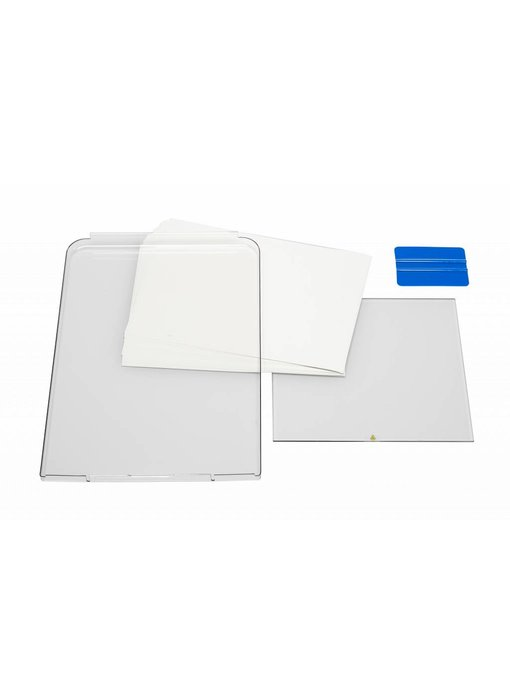 Ultimaker UM3 Extended Advanced Printing Kit (#9534)