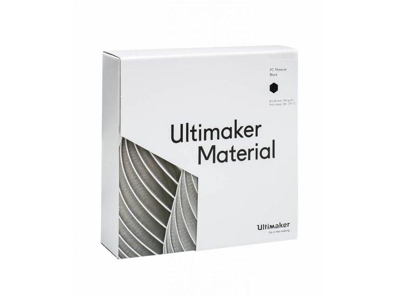 Ultimaker PC Black (NFC) (#1641)