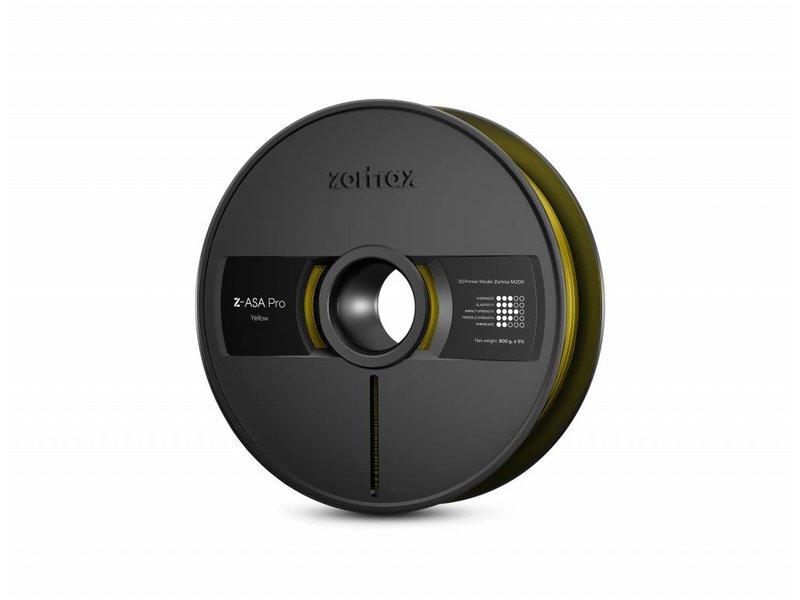 Zortrax Z-ASA Pro Yellow M200