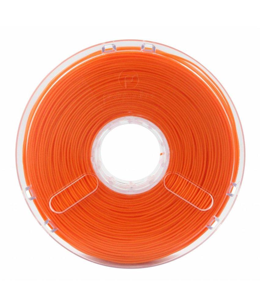 Polymaker PolyPlus PLA 'True Orange' - 750gr