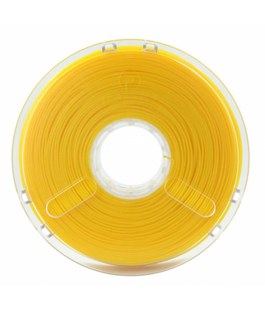 Polymaker PolyMax PLA 'True Yellow' - 750gr