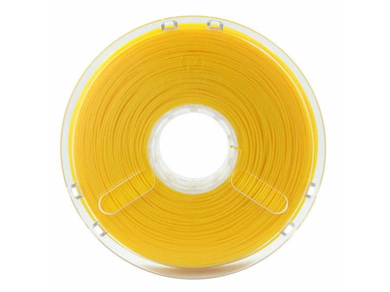 Polymaker PolyFlex 'True Yellow' - 750gr