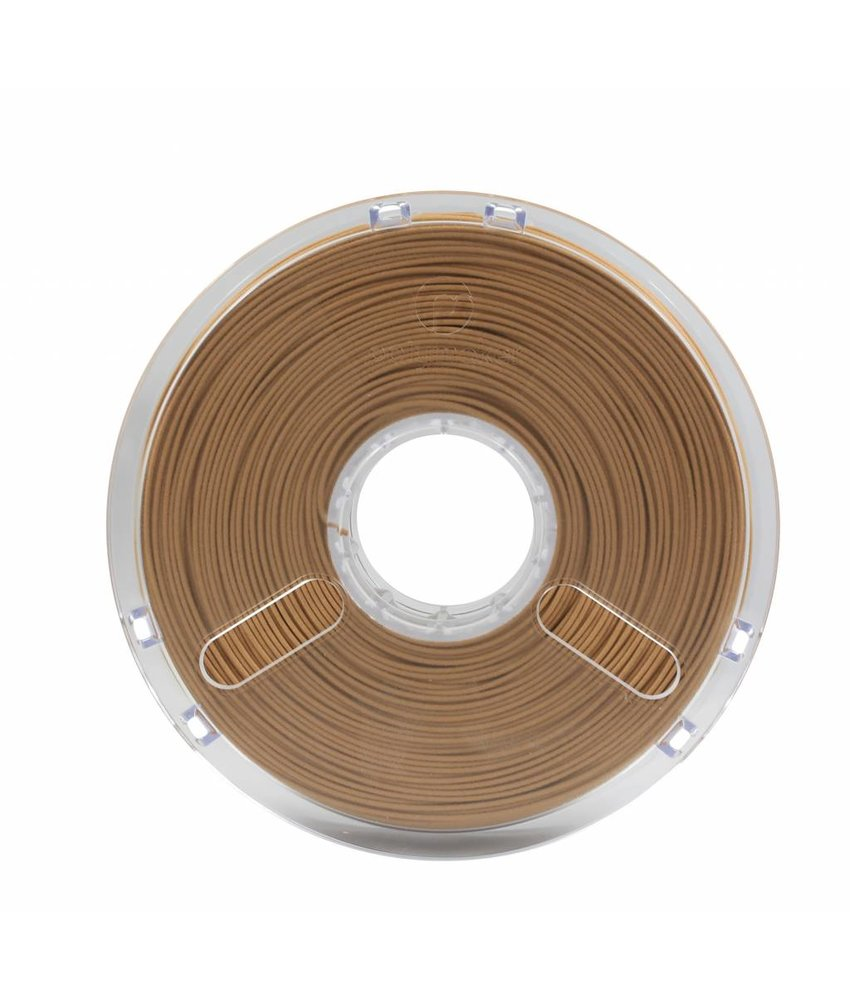 Polymaker PolyWood PLA 'Brown' - 300gr
