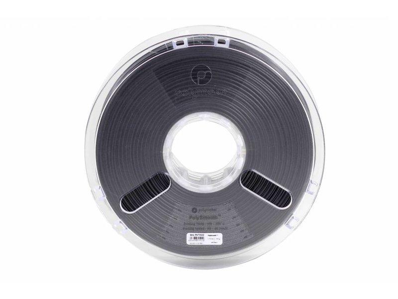 Polymaker PolySmooth 'Jet Black' - 750gr