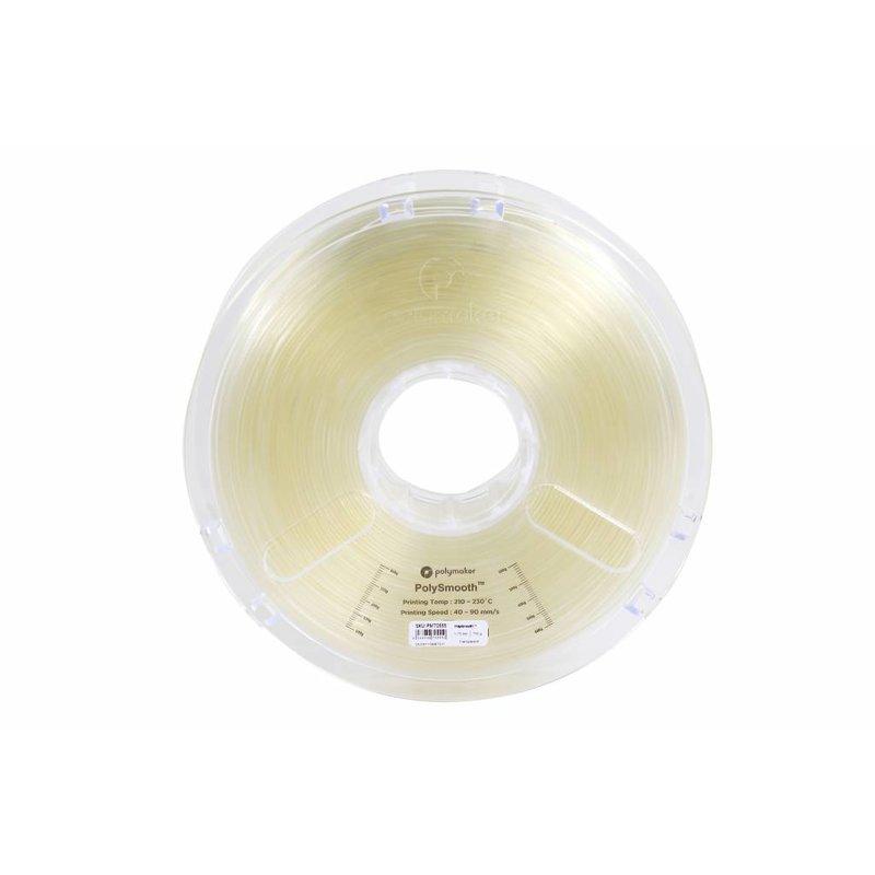 Polymaker PolySmooth 'Transparant' - 750gr