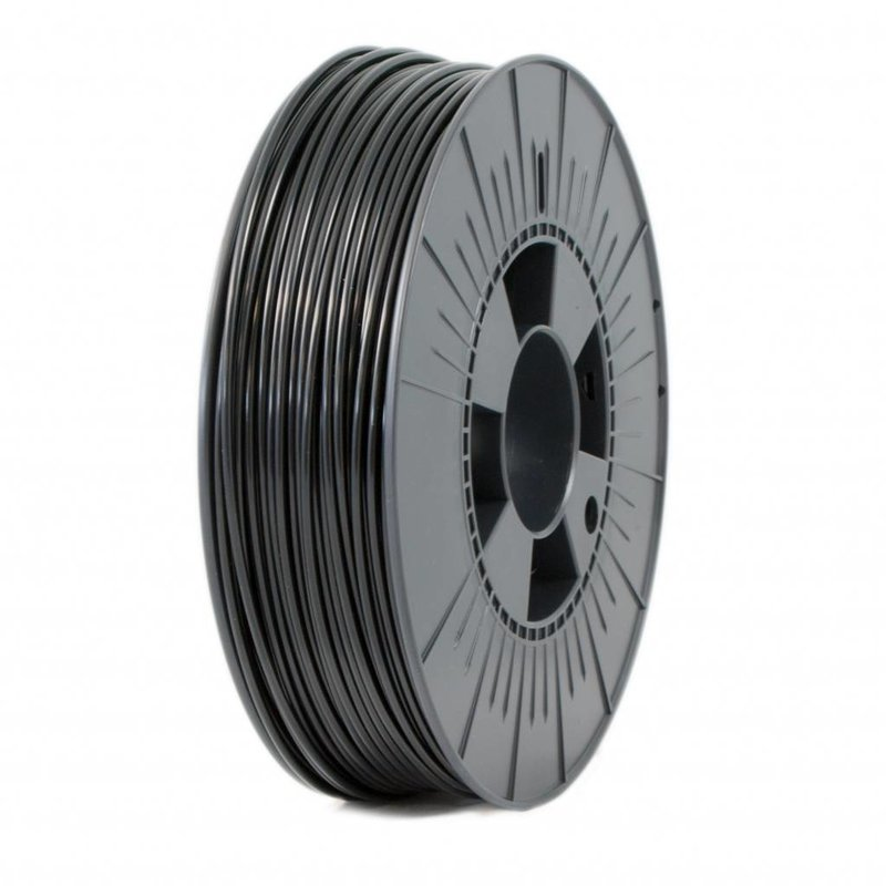 ICE Filaments ABS-X 'Brave Black'
