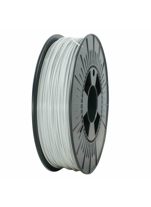 ICE Filaments PLA+ 'Galvanized Grey'