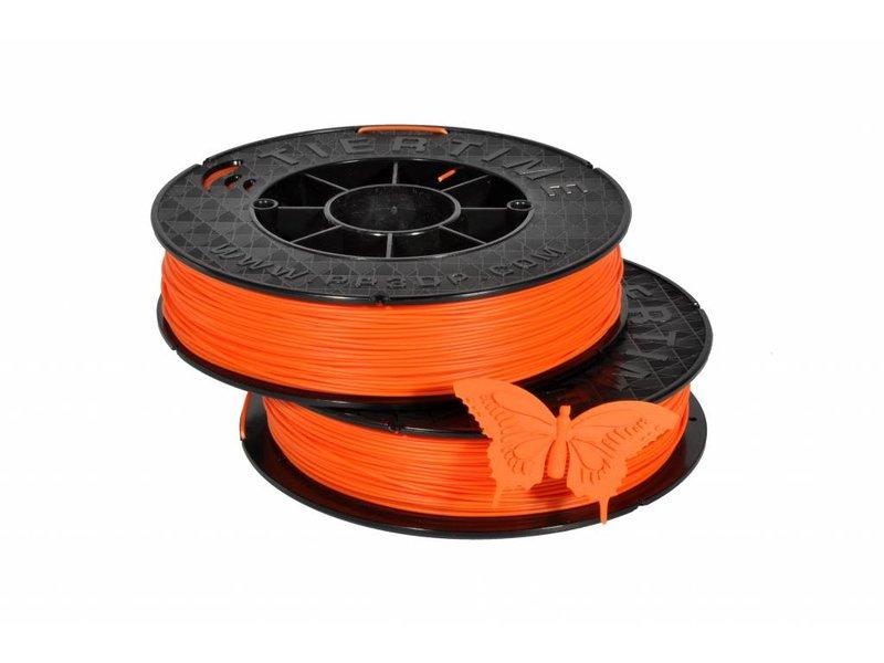 Tiertime ABS California Orange Up Mini 2