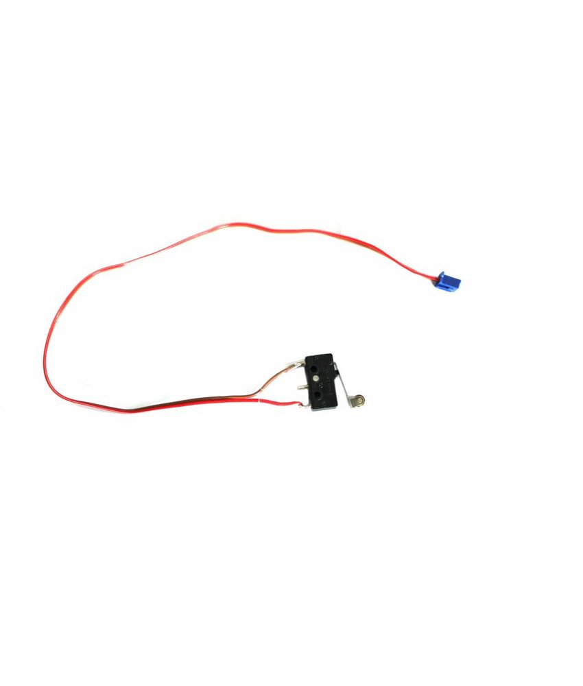 Tiertime X limit switch for Up mini 2 - blue plug - 2p 280mm