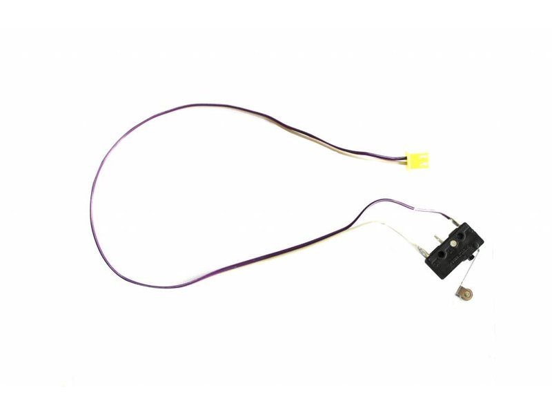 Tiertime Z limit switch for Up mini 2 - yellow plug - 2p 280mm