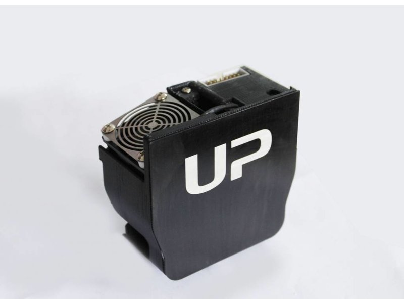 Tiertime Up mini 2 extruder v2