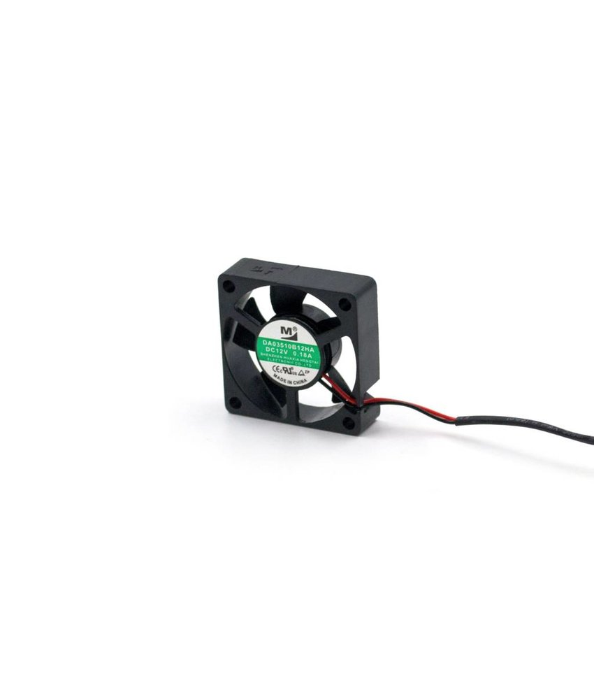 Raise3D Extruder Side Cooling Fan