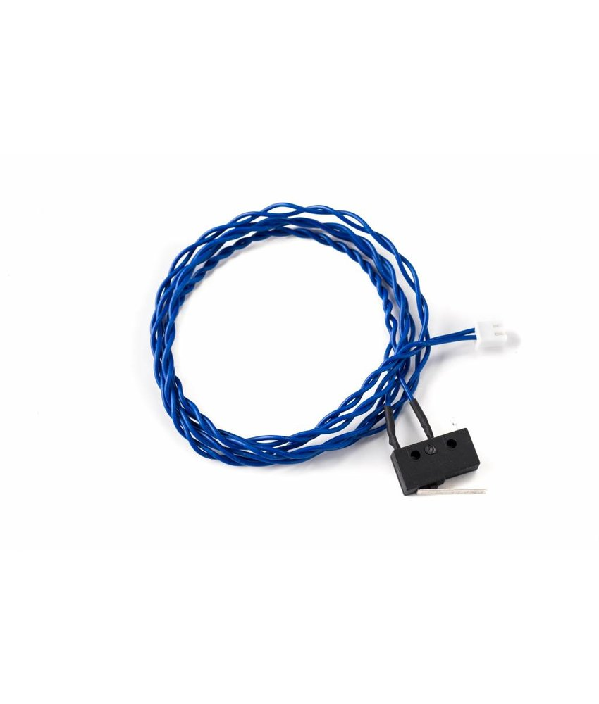 Ultimaker Limit Switch Blue Wire (#1025)