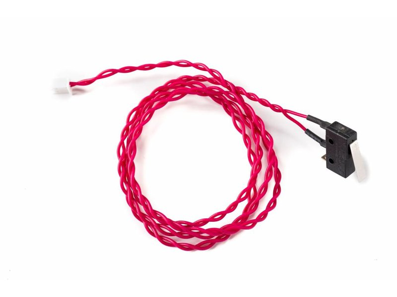 Ultimaker Limit Switch Red Wire (#1026)