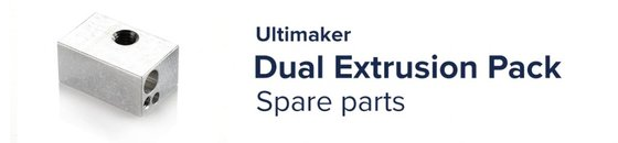 Dual Extrusion Pack