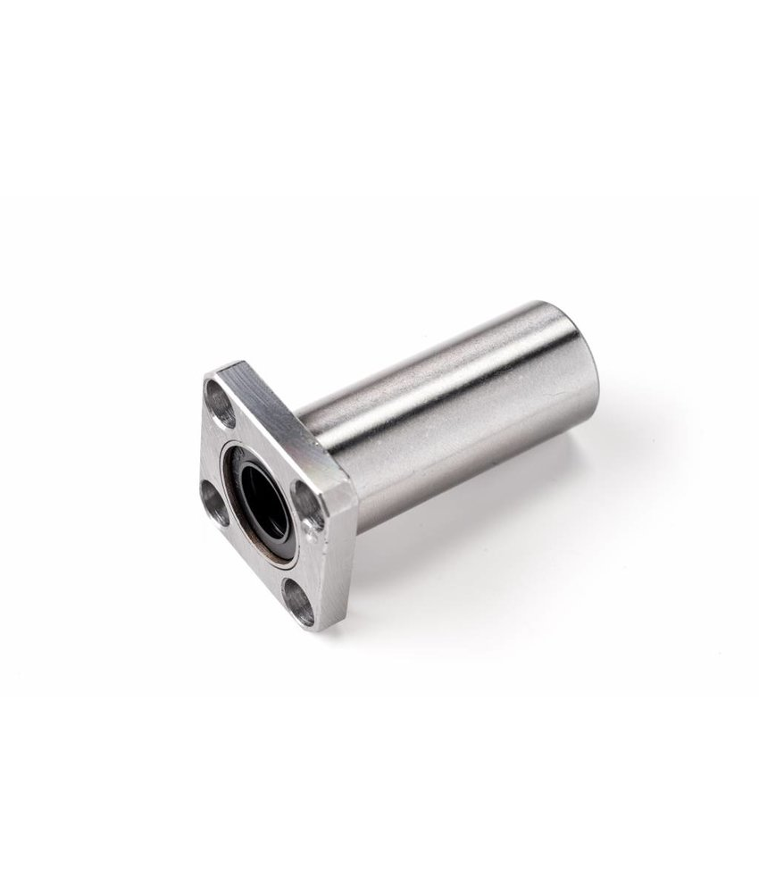 Ultimaker Square Flanged Linear Bearing LMK12LUU (#1170)