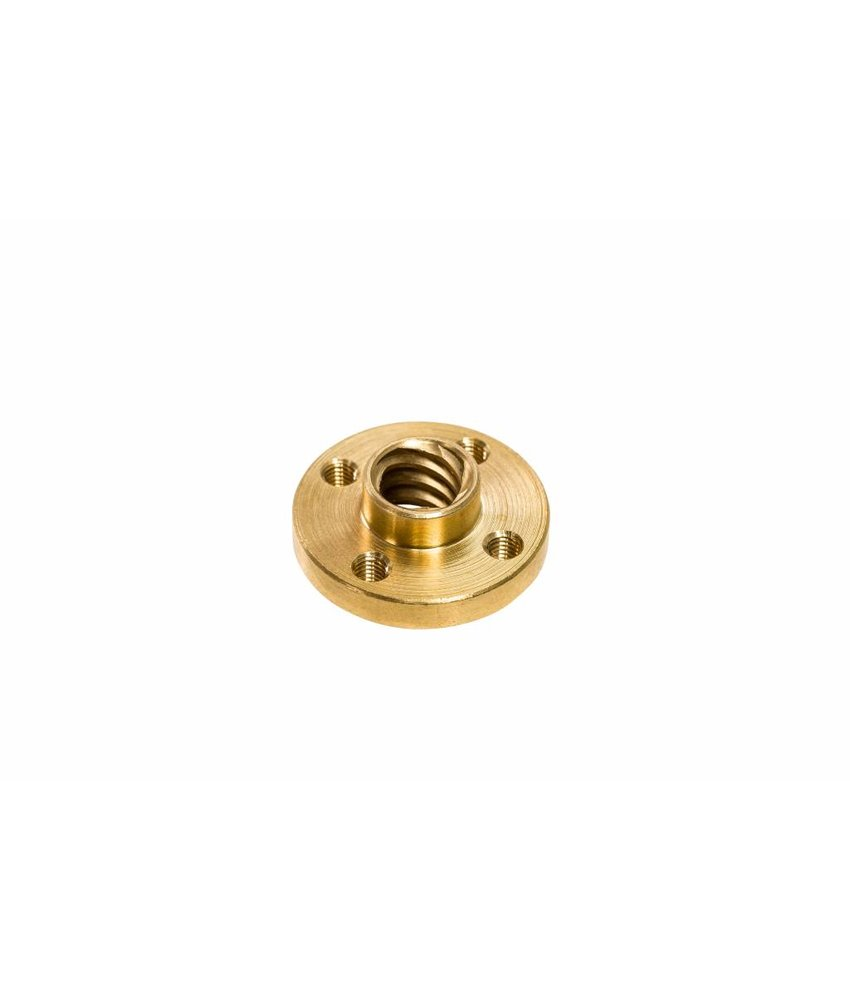 Ultimaker Trapezoidal Lead Nut (#1187)