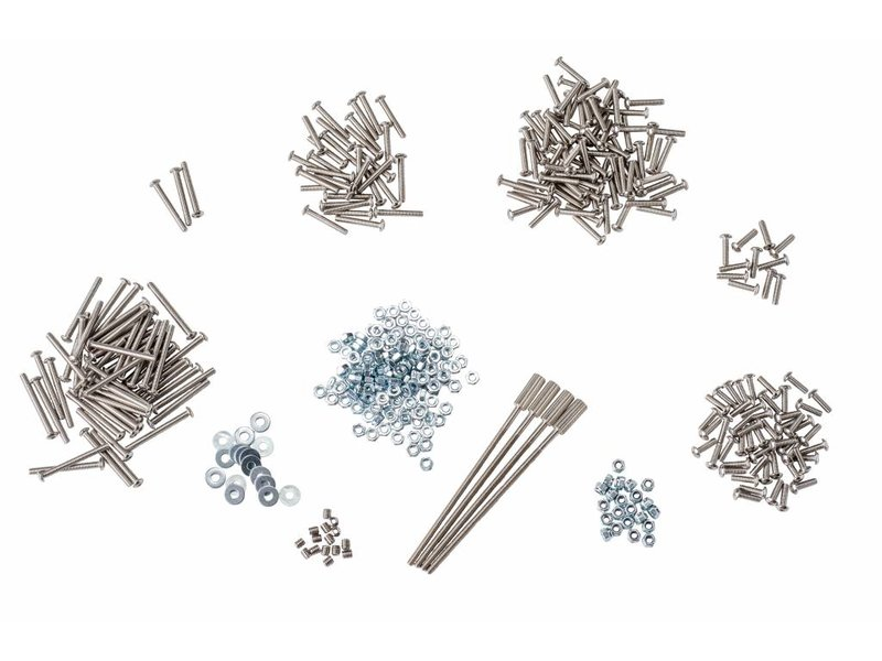 Ultimaker Nuts and Bolts Pack (#1199)