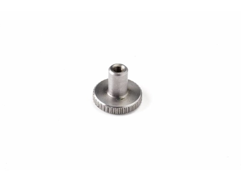 Ultimaker Knurled Nut Platform (#1257)