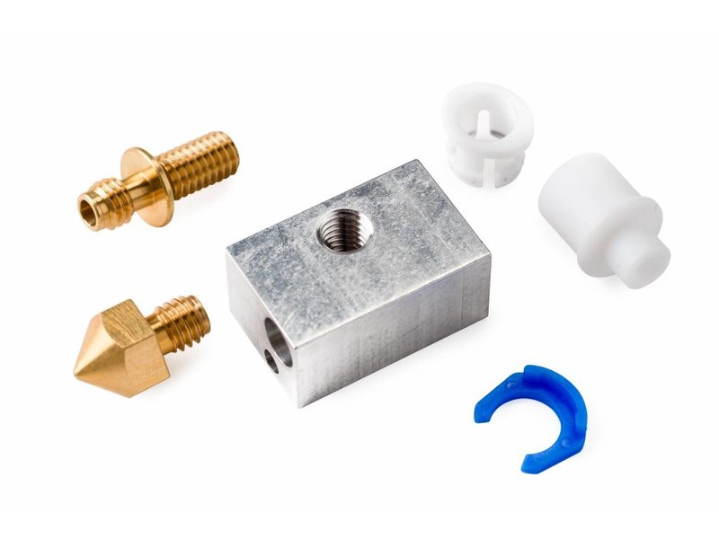 Ultimaker Hot-End Pack voor Ultimaker Original (#1587)