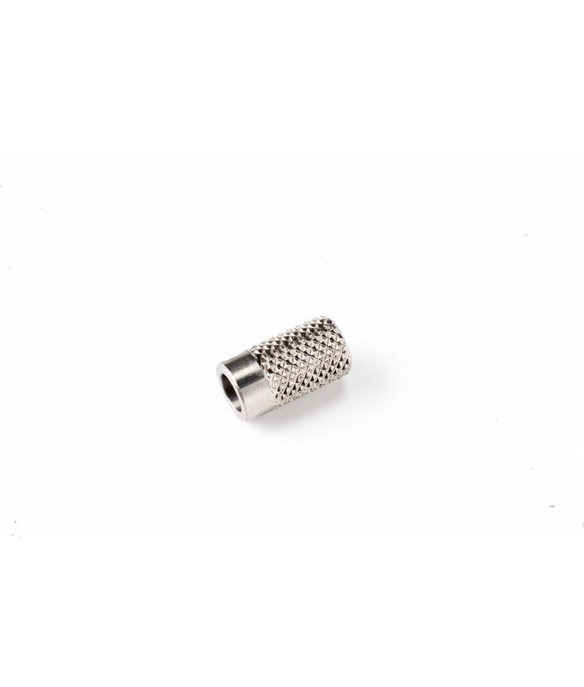 Ultimaker Feeder Knurled Wheel (#1814)