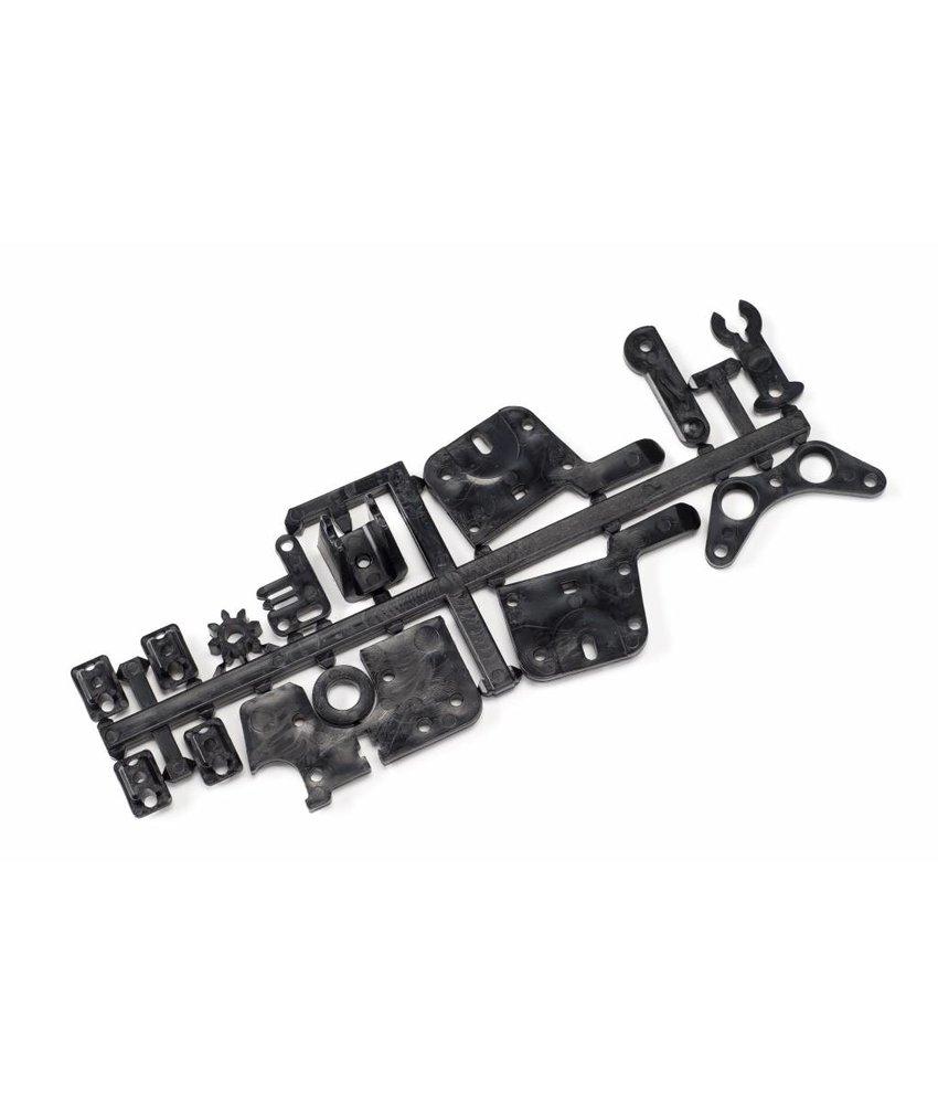 Ultimaker Injection Moulding Set (Molded Parts) (#1030)