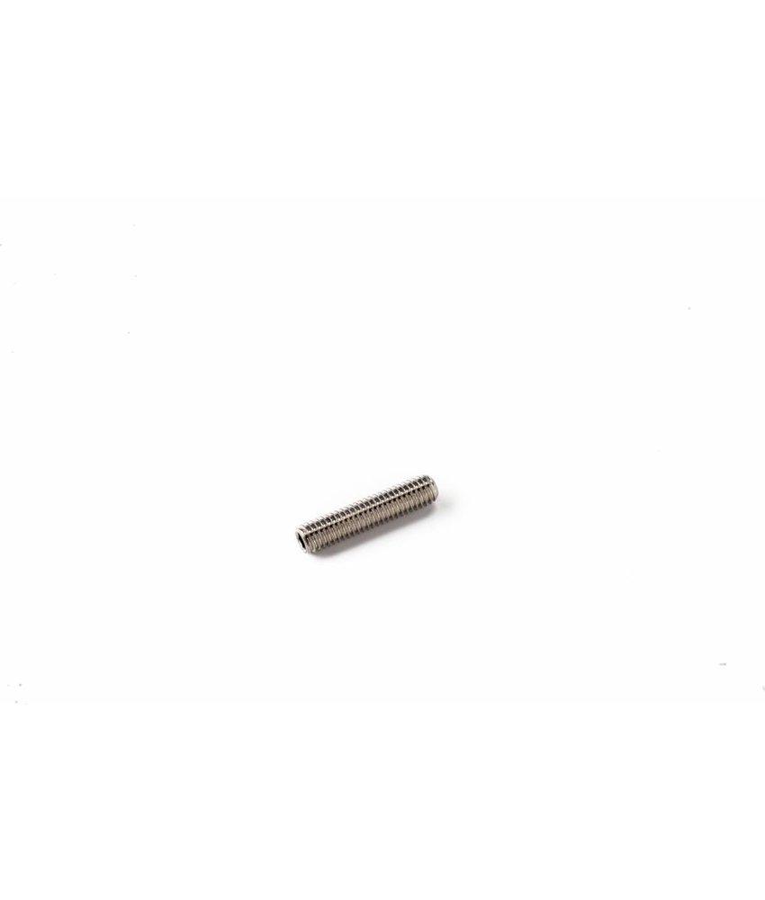 Ultimaker DIN 913 M3x14 (#1357)
