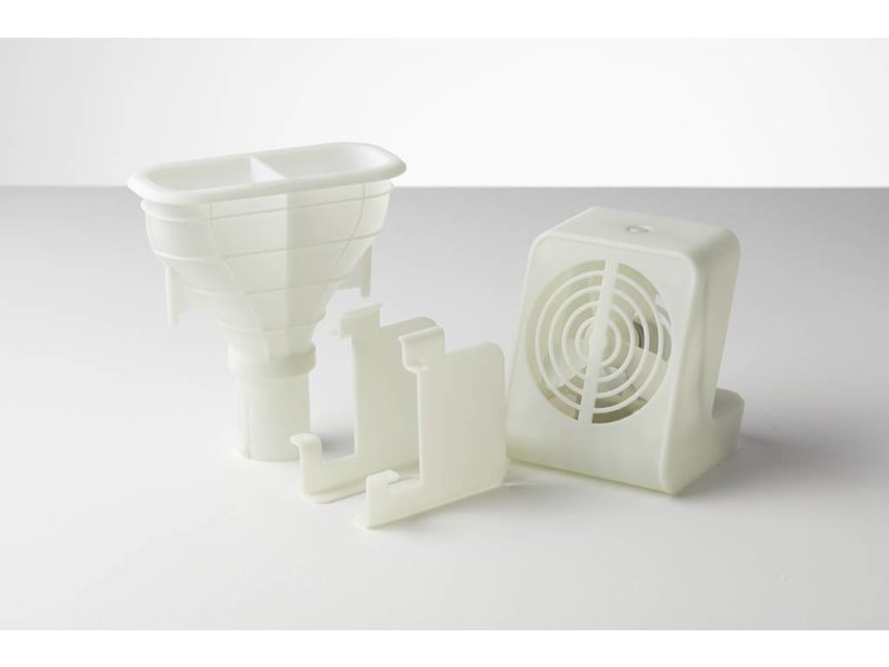 Formlabs Rigid Resin v1 Cartridge